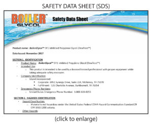 boiler-glycol-safety-data-sheet